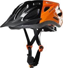 KTM Factory Youth Orange