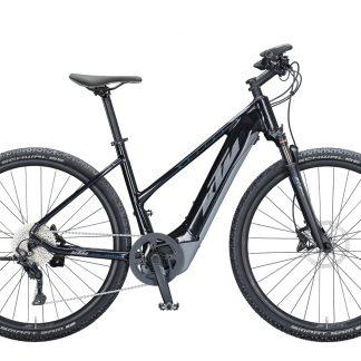 Crossbikes - Trekkingbikes