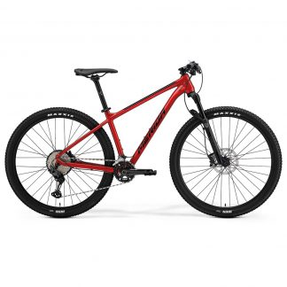 Merida Bine Nine XT2