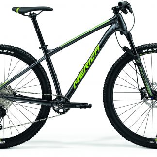 Merida Big Nine SLX edition